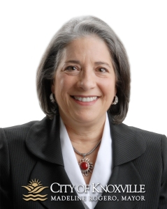 Mayor Rogero will address attendees at the Latino Awards from Centro Hispano in Knoxville