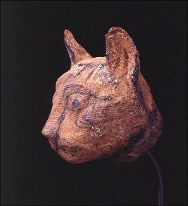 Experto en Momias Egipcias  hablará en UT Museo McClung el 15 deoctubre