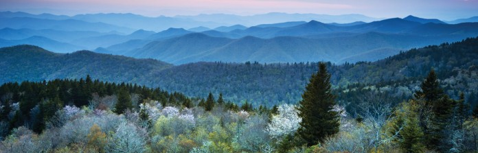 theSmokyMountains